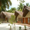 Hudhuranfushi Island Resort