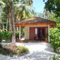Vilamendhoo Beach Villa