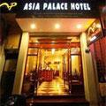 Hanoi, Asia Palace Hotel