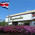 Costa Rica, San Jose Hotel Bougainvillea
