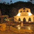 Playa Jacó, Villa Lapas