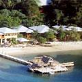 West End, Luna Beach Resort