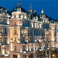 Hungary, Budapest, Corinthia Grand Hotel Royal