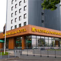 Latvia, Riga, Karavella Hotel