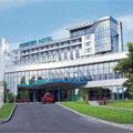 Latvia, Riga, Maritim Parkhotel