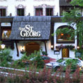 Zell am See, Hotel St. Georg