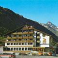 Obergurgl, Hotel Deutschmann