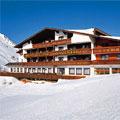 Obergurgl, Hotel Bellevue