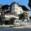 Mayrhofen, Sporthotel Strass