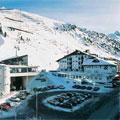 Obergurgl, Hotel Crystal-Sportiv