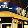 Ostend, Hotel Admiral