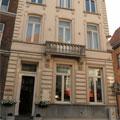 Bruges, Loreto Hotel