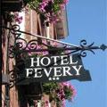 Bruges, Hotel Fevery