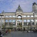 Antwerp, Hilton Hotel