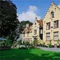 Bruges, Hotel Egmond