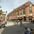 Bruges, Crowne Plaza Brugge