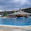 Sunny Beach, Hotel Pomorie