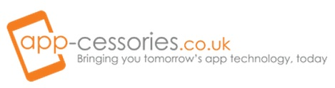 Appcessories Ltd - www.app-cessories.co.uk