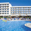 Sunny Beach, Clubhotel Riu Evrika