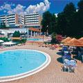 Porec, Hotel Pical