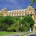Pula, Riviera Hotel