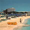 Asterias Hotel Beach