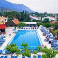 Kyrenia, Riverside Holiday Village
