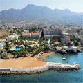 Kyrenia, Oscar Resort Hotel