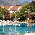 Kyrenia, Almond Holiday Village