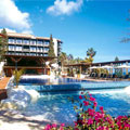 Columbia Beach Hotel Pissouri