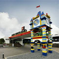 Billund, Hotel Legoland