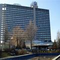 Kiev, Rus Hotel