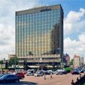 Kiev, Best Eastern Hotel Lybid
