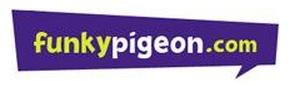 Funky Pigeon - www.funkypigeon.com