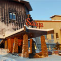 Lapland, Hotel Yllas Saaga