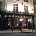 Hotel Odeon Saint-Germain