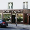 Berlin, Hotel Crystal