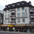 Traube Aumuller Hotel Rüdesheim
