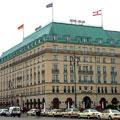 Berlin, Hotel Adlon Kempinski