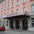 Berlin, Moevenpick Hotel