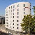 Mainz, InterCityHotel