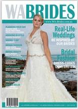 WA Brides Magazine