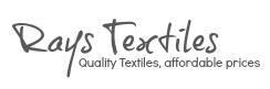 Rays Textiles - www.rays-textiles.co.uk