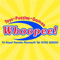 Whoopee Toys Plymouth