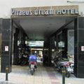 Piraeus, Dream Hotel Piraeus