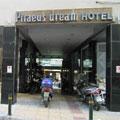 Piraeus, Dream Hotel Piraeus