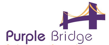 Purple Bridge - www.purplebridge.co.uk