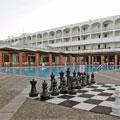 Dassia, Chandris Hotel