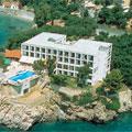 Hotel Oceanis Paleokastritsa