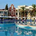 Mitsis Hotel Roda Beach Village